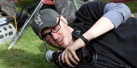 Джош Транк напишет сценарий для фильма «Рузвельт» с Леонардо Ди Каприо