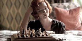«Ход королевы»: нетфликсовский хит прогениальную шахматистку в60-е