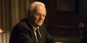 «Отец» сЭнтони Хопкинсом: эксклюзивный фрагмент фильма с6 номинациями на«Оскар»