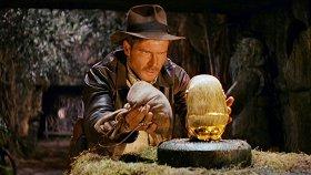 Индиана Джонс в поисках потерянного ковчега / Raiders of the Lost Ark