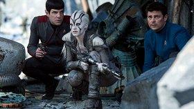 Стартрек: Бесконечность / Star Trek Beyond