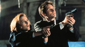Секретные материалы / The X-Files