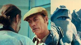 Новый «Отряд самоубийц» и «Последний наемник»: отвязные боевики с Сильвестром Сталлоне (в роли акулы!) и Жан-Клодом Ван Даммом