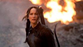 Голодные игры: Сойка-пересмешница. Часть I / The Hunger Games: Mockingjay — Part 1