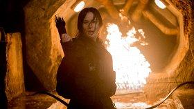 Голодные игры: Сойка-пересмешница. Часть II / The Hunger Games: Mockingjay — Part 2