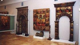 Иконы Ярославля XVI–XVIII веков