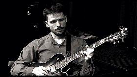 «Guitar Day»: Квартет Павла Ершова