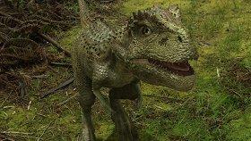 Тарбозавр 3D / Jeombaki: Hanbandoeui Gongryong