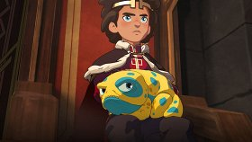 10 фэнтези-аниме, которые стоит посмотреть после «Атаки титанов»
