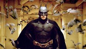 Бэтмен: Начало / Batman Begins