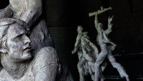 Личная биография. Посвящение монументу «Героическим защитникам Ленинграда»