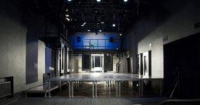 Центр драматургии и режиссуры на Беговой