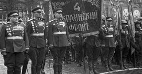 Пароль Победы — Сталинград