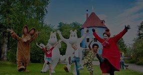 6 необычных европейских музеев, под которые стоит подгадать отпуск с детьми