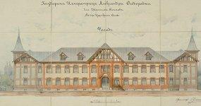 Архитектор Сильвио Данини — последний придворный архитектор