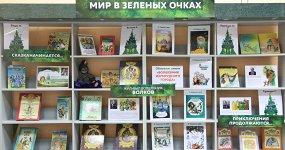 Библиотека №178 им. Барто