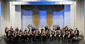 Русский народный оркестр «Виртуозы Кубани»