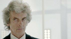 Доктор Кто: Дважды во времени