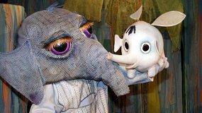 Сказки про слона Хортона