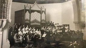 Русские музыканты в Ливане: вариации на арабскую тему