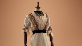 Мода русского модерна. 1890–1914