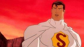 10 кинокомиксов, в которых с Суперменом происходят странные и страшные вещи