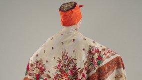 Платки и шали в России XVIII–XXI веков