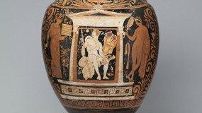 Античное собрание семьи Карисаловых