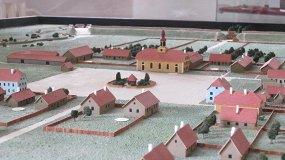 Сарепта: поселение и крепость XVIII–XIX веков