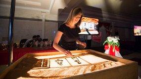 «Песочная фантазия»: Квартет Гульнары Назиуллиной