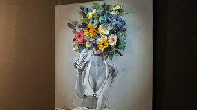 Ксения Сашина: Еden. Совершенство цветов