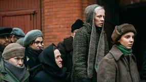 Сокуров, Путин, послевоенный Ленинград: совместный подкаст Monday Karma и «Афиши» про «Дылду» Кантемира Балагова