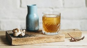 Горячие осенние: 12 интересных напитков на основе чая