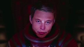 «Космическая одиссея» в2021-м: что если вфильме Кубрика снялсябы Илон Маск
