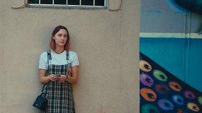 «Леди Бёрд»: лирическая комедия Греты Гервиг оее юности