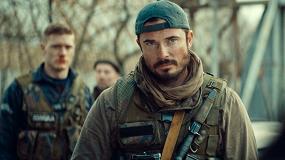 «Балканский рубеж» как «9рота»: бодрый боевик умеренно патриотических взглядов