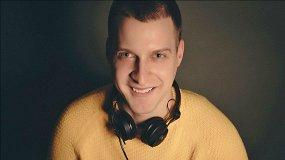 «Попсовое воскресенье»: DJs Dyxanin, Xray, Kovalev
