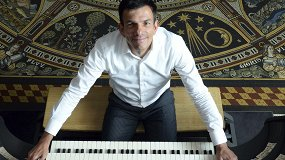 «От Баха к органной импровизации»: Ансгар Валленхорст