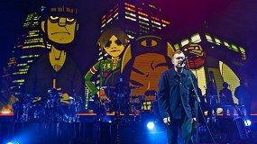 «Park Live»: Gorillaz, Tove Lo, Little Dragon