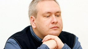 «Нобелевские лауреаты России по литературе. Иосиф Бродский»: Константин Рубинский