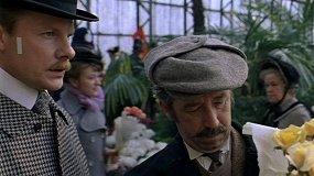 Приключения Шерлока Холмса и доктора Ватсона: Смертельная схватка