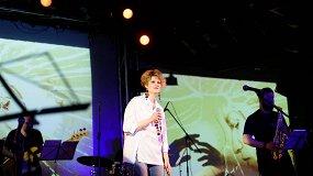 «Признание в любви»: Светлана Сорокина