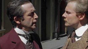 Приключения Шерлока Холмса и доктора Ватсона: Кровавая надпись