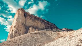 Археологические памятники Крыма