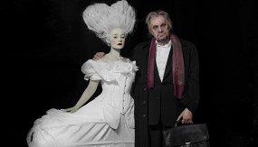 Моцарт «Дон Жуан». Генеральная репетиция