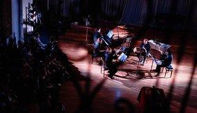 Международный фестиваль новой музыки «reMusik.org»: МАСМ