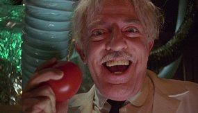 Возвращение помидоров-убийц