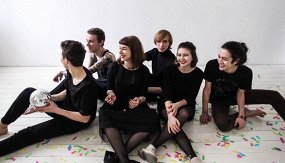 «Lineup Music Showcase»: Terelya, «Сила», Natta.lewicki, Кирилл Медников