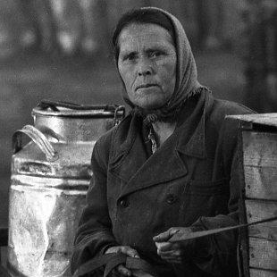 Людмила Таболина. Земля Ладыгино