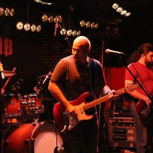 Kabana's Band